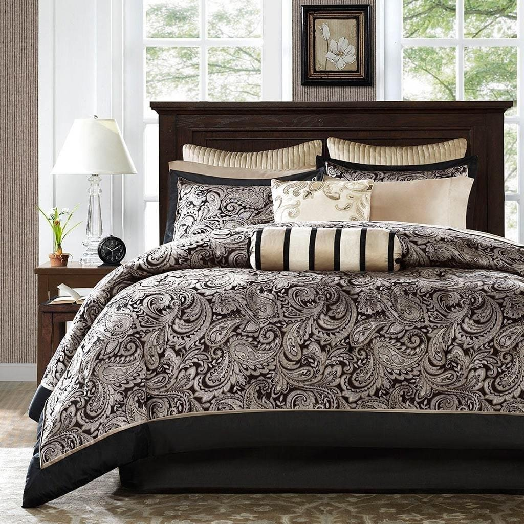 Cheap Taupe And Black Bedding Find Taupe And Black Bedding Deals On Line At Alibaba Com