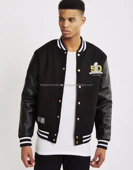 212e62ed0 Custom Letterman Varsity Jackets Slim Fit Baseball Varsity Jacket - Buy  Letterman Jacket,Cheap Custom Varsity Jackets,Baseball Jacket Leather  Sleeves ...