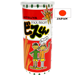 Biskun made in Japan -Delicious and Easy to eat Hot-selling Biskun for daily use -