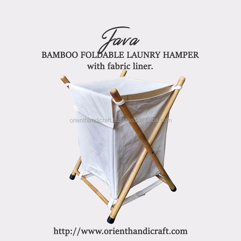 Foldable Bamboo Laundry Hamper Wholesale, Laundry Hamper Suppliers   Alibaba