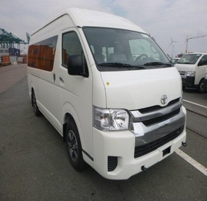 Used Toyota Hiace Bus, Used Toyota Hiace Bus Suppliers and