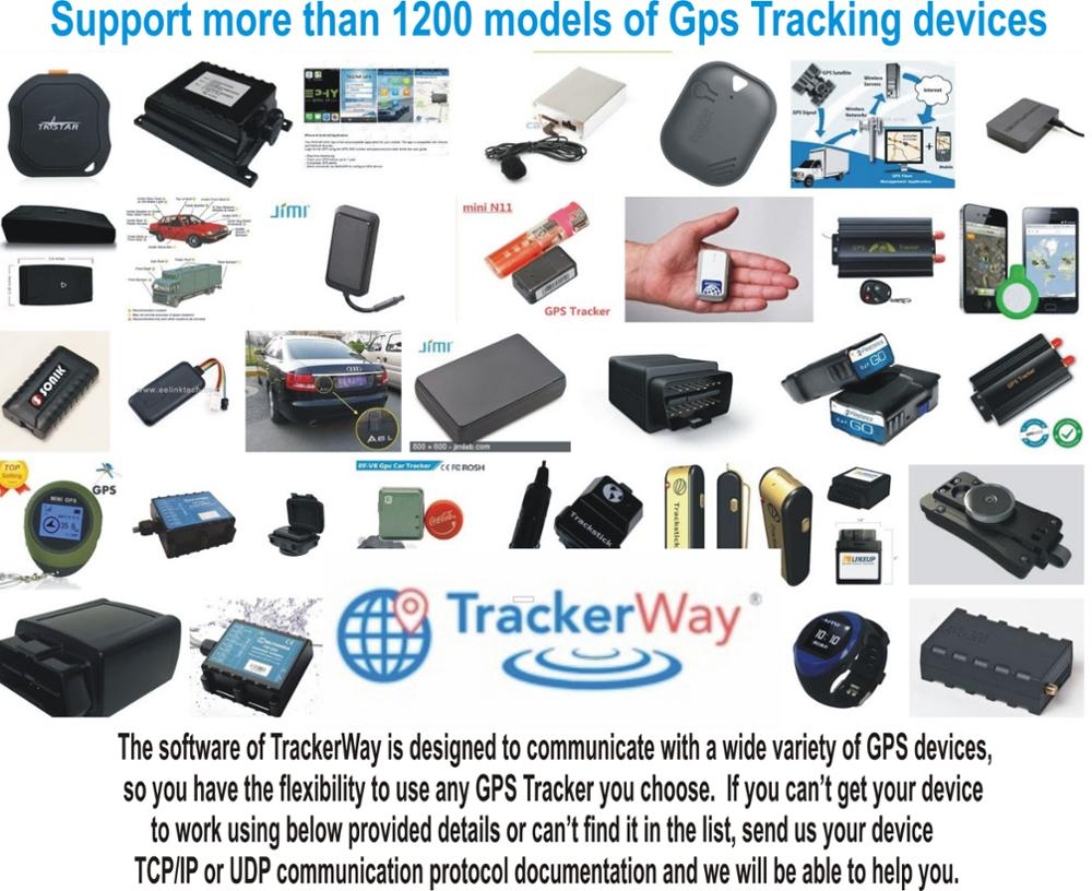 Gps Tracking System / Gps Software / Smart Vehicle Tracking System With  Open Source Code From Trackerways Tracker Device - Buy Gps Tracking
