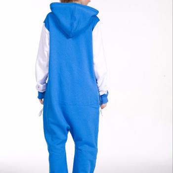 125e36e9109d Cheap Customized Pajamas Unicorn Animal Onesie High Quality For Men ...