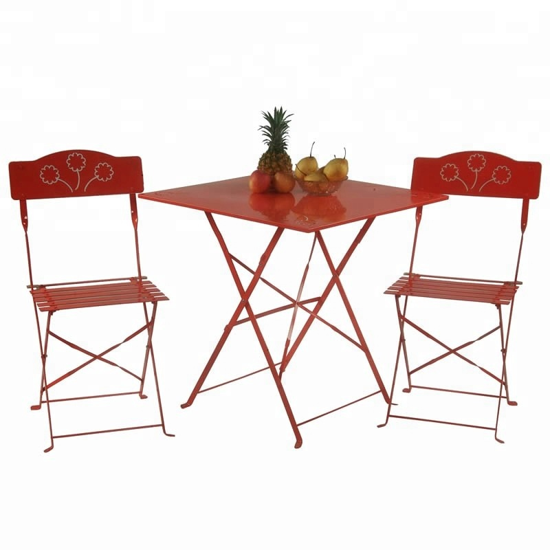 Bistro Table Chair Set Party Tables