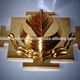 DURGA Yantra 5 inches