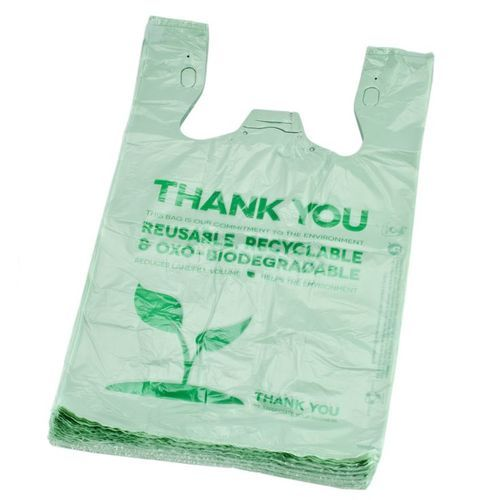 Biodegradable T-shirt Thank You Plastic Bags From Vietnam - Buy Plastic  Bags,Biodegradable Plastic Bags,Shopping Plastic Bags Product on Alibaba com