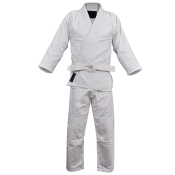 Taekwondo judo karate wushu martial arts uniform