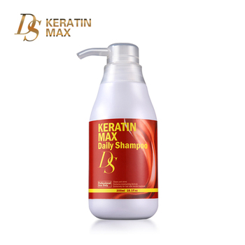 Sulfate Free Daily Shampoo Hair Care