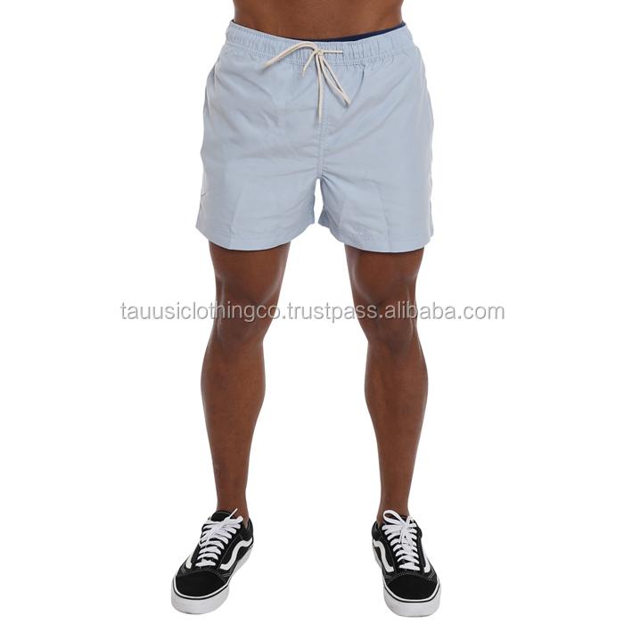 Banador Sexy Para Hombre Trajes De Bano Ropa De Playa Pantalones Cortos Buy Swim Shorts Product On Alibaba Com