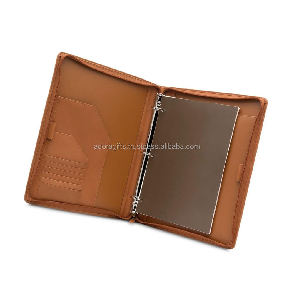 Used 3 Ring Binders / Top Quality Small Ring Binder