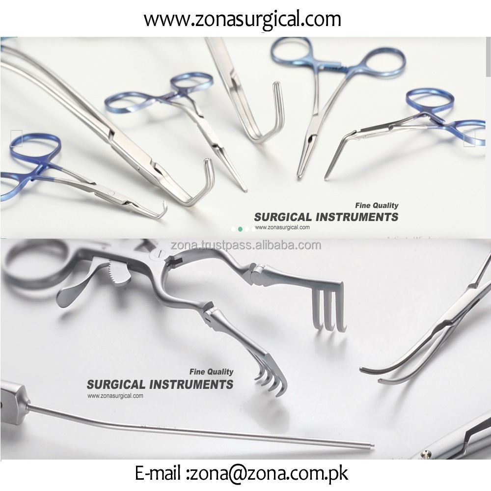 Single Use Surgical Instruments According to International standard / CE  Marked Surgical Instruments / Medical Instruments, View surgical  instruments,
