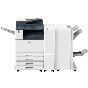 DocuCentre-VI C5571 Digital Colour Multifunction Business Printer