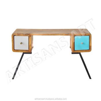 retro style furniture. vintage retro console table, scandinavian designs, style furniture retro furniture