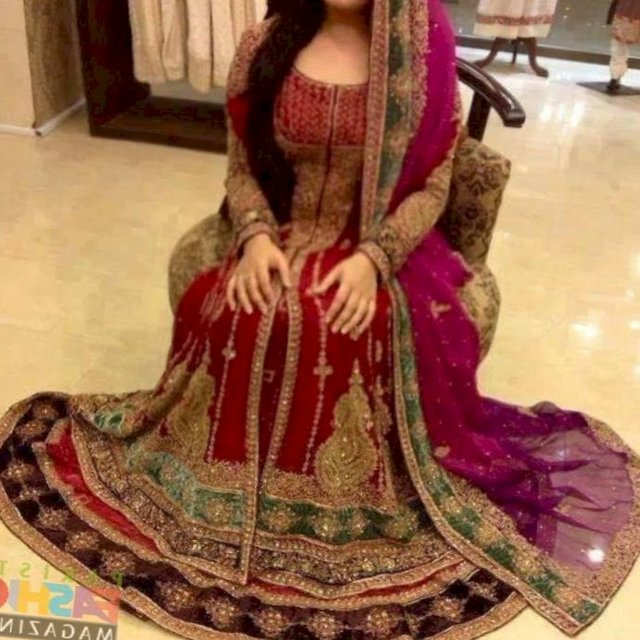wedding dresses / Asian bridal dress /pakistan wedding dress