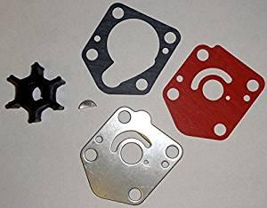 Sierra International 18-3777 Marine Prop Nut Kit for Suzuki Outboard Motor