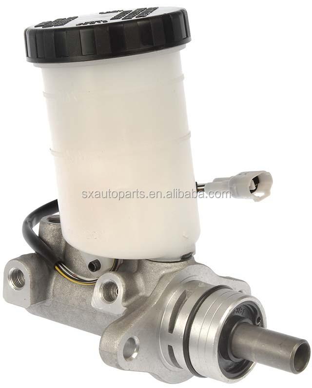 Suzuki Vitara 1999 2001 Remanufactured Cylinder: Used Car Spare Parts Of Brake Master Assembly 51100-65d30