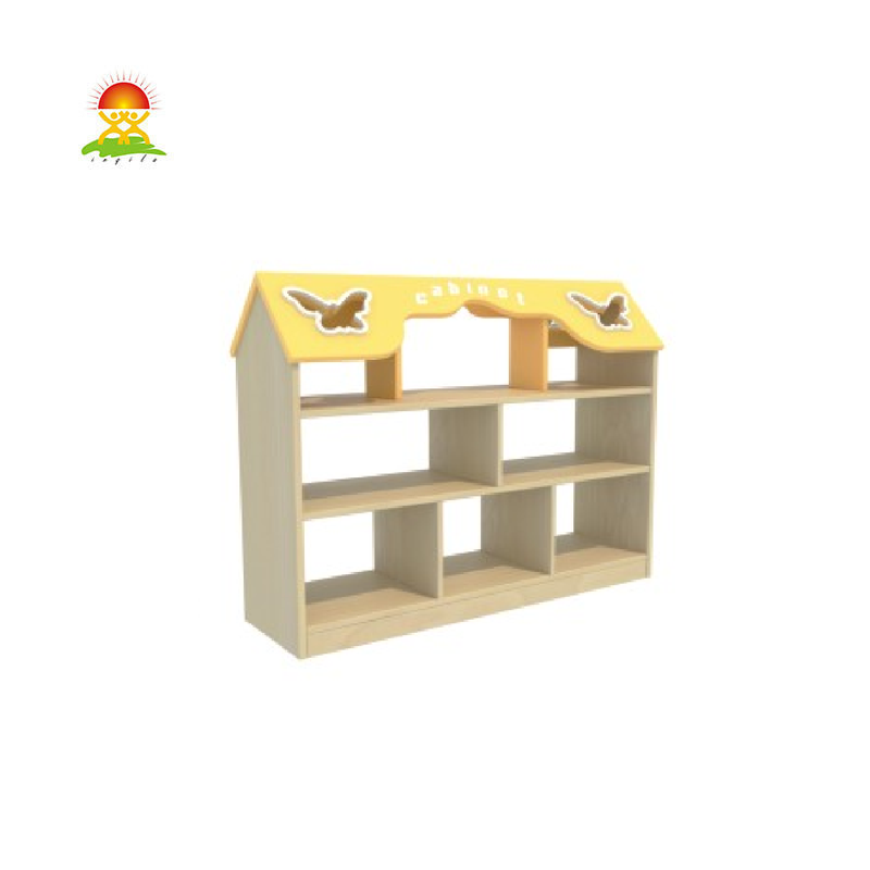Popular Best-Selling daycare furniture kids toy cabinet
