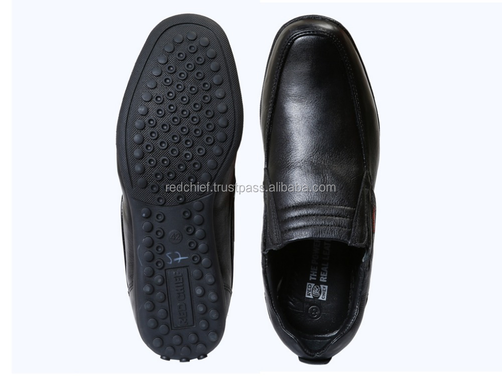 Shoes Redchief Formal G Black Rc1103 Color qfwaZ81