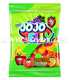 FRUITS JELLY GUM WITH FRUIT JUICE