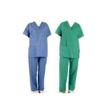 0634e379888 Hospital Medical Patients Protective Wear Disposable Surgical Scrub Set  Wear,Operating medical uniform scrubs wholesale