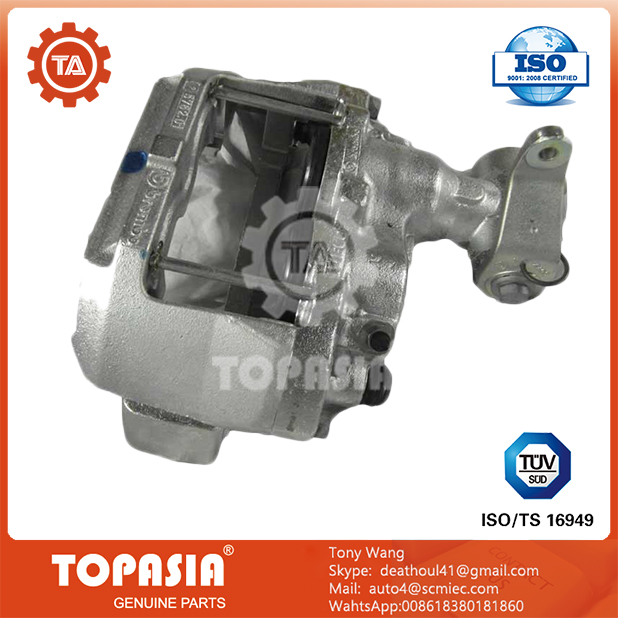 Topasia Brake Caliper For Nissan Atleon Iveco Eurocargo 60/65/75 42568971 L  42568972 R - Buy Caliper,For Nissan Atleon,For Nissan Atleon Brake Caliper