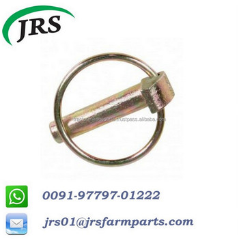 Stainless Steel Safety Linch Pin With Different Sizes - Buy Wire ...