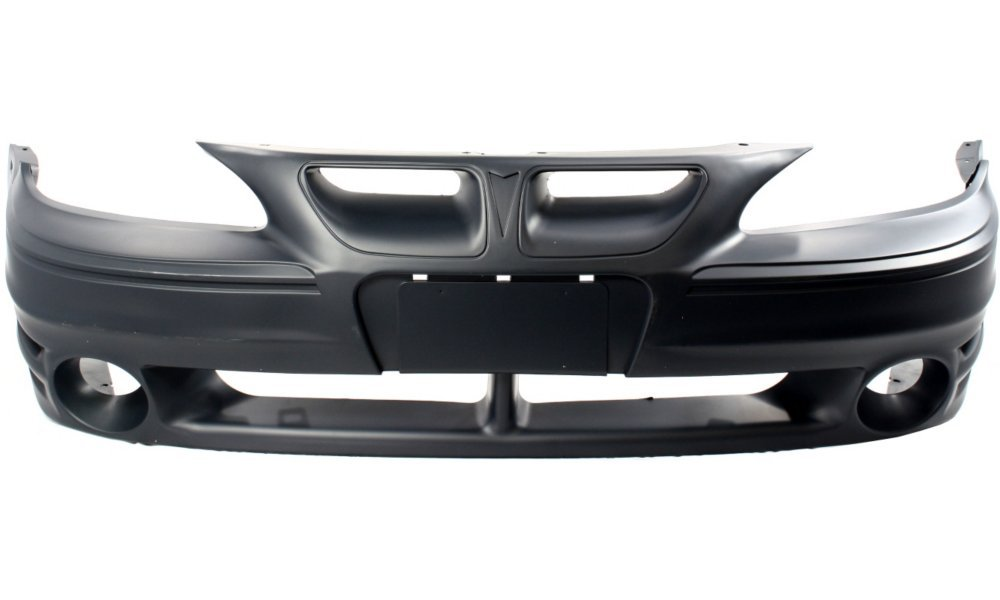 New Evan-Fischer EVA17872031102 Front BUMPER COVER Primed for 1999-2005 Pontiac Grand Am