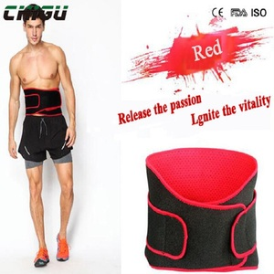 private label waist trimmer belt waist slimming belt plus size waist trainer