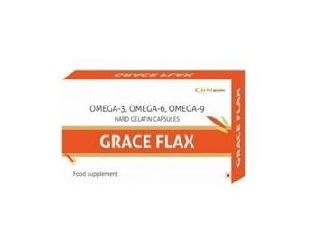Flaxseed Oil Omega 3 6 9 Gelatin 500 Mg Capsules Buy Omega 3