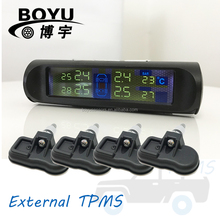 Externe <span class=keywords><strong>TPMS</strong></span> hot selling auto solar power <span class=keywords><strong>tpms</strong></span> bandenspanningscontrolesysteem aanpassen OEM voor Buick <span class=keywords><strong>Ford</strong></span> Benz HYUNDAI VW