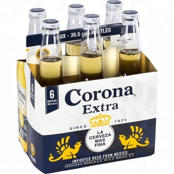 BEST QUALITY CORONA EXTRA BEER 355ML