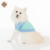 Round Neck Outfits Pet Accessories Dog Clothes