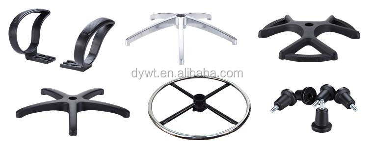 office chair spare parts;designer furniture casters; small caster wheel