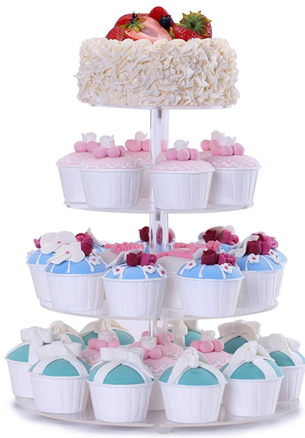 cheap 3 tiered cake stands find 3 tiered cake stands deals on line