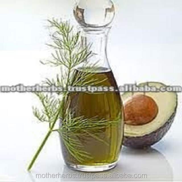 Cold Pressed Avocado Seed Oil For Skin