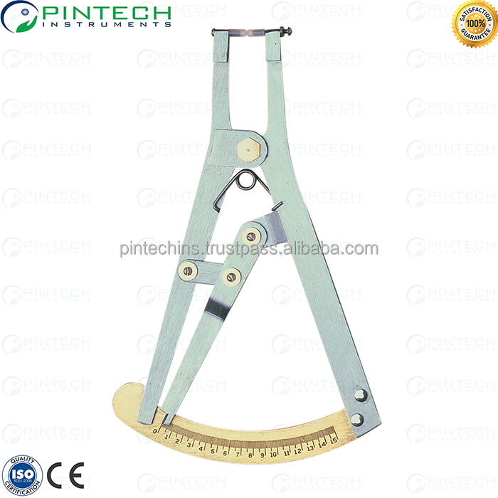 Lens Thickness Gauge / Caliper Optical Tools