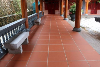 Terracotta Tiles From Vietnam Clay Floor Tile Cotto