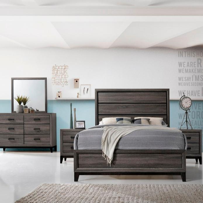 Good Selling Paper Bedroom Furniture Bedroom Set Model Kate - Buy Bedroom  Sets,Bedroom Furniture Set,Minimalist Bedroom Set Product on Alibaba.com