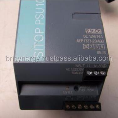 Siemens Sitop PSU300M  Power Stromversorgung 6EP1436-3BA10 6EP1 436-3BA10