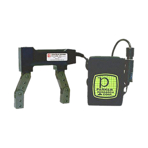 Handheld portable Flaw Detector of magnetic particle