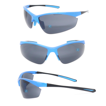 TR90 Frame Polarized Running Sunglasses for men women