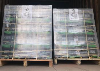 N200 (210H52) 12 V 200aH Sigillato Senza Manutenzione Della Batteria