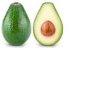High quality fresh seedless avocados for sale (Thailand)
