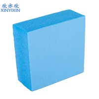 Extruded Polystyrene Styrofoam Blocks for Insulation Works