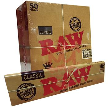 Raw Rauchen Papers