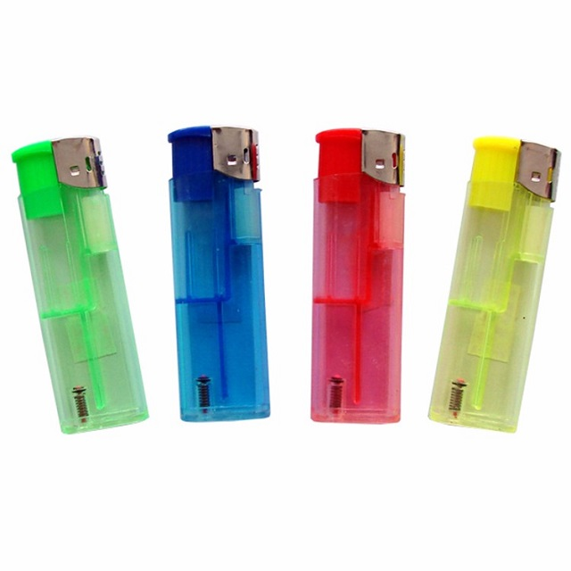 Wholesale Cricket Lighter Disposable