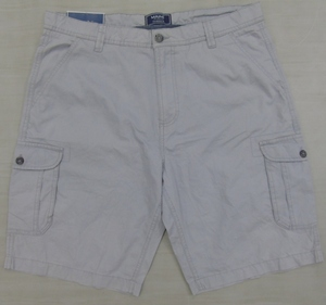 High end Branded Bangladeshi Readymade Garments Stock Men's Cargo Shorts