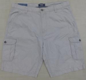 High end Branded Bangladeshi Readymade Garments Stock Men's Cargo Shorts
