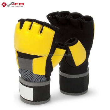 Wholesale Boxing MMA kick punching gloves/ Customized Gloves