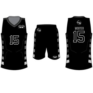 Wholesale cheap dry fit basketball jersey uniform